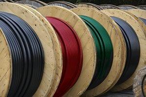 Bulk Feeder Cable