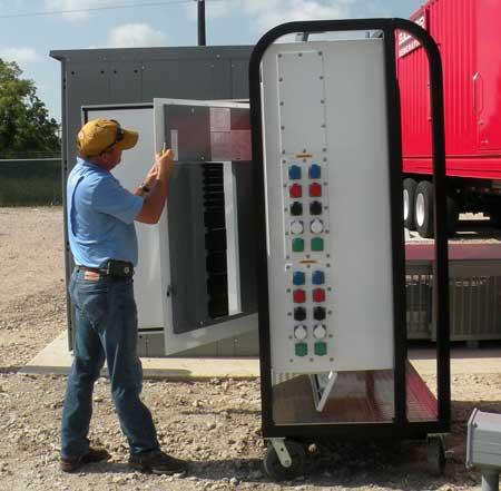 portable-power-distribution-equipment-repair