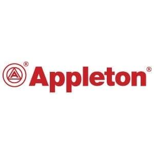 appleton logo by Power Temp Systems Houston TX
