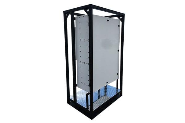 I-line panels power temp systems